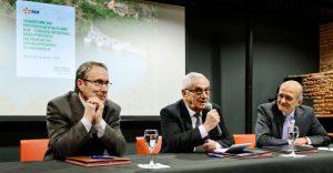 Signature convention Région Midi-Pyrénées EDF