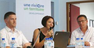 Intervention de Mélanie Garrido administratrice de l'association MASE
