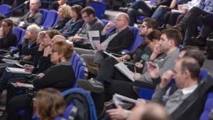 participants à l'atelier de l'innovation EDF à Tarbes