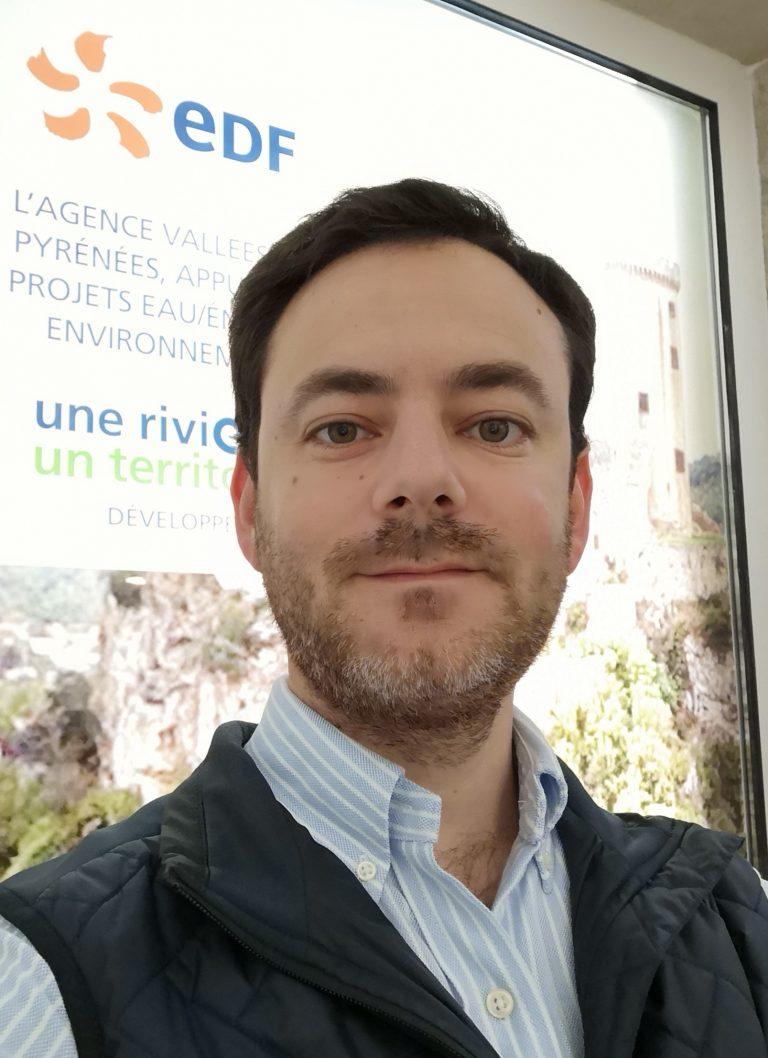 Renaud Champredonde