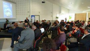 séance plénière de l'atelier de l'innovation à Saint-Gaudens