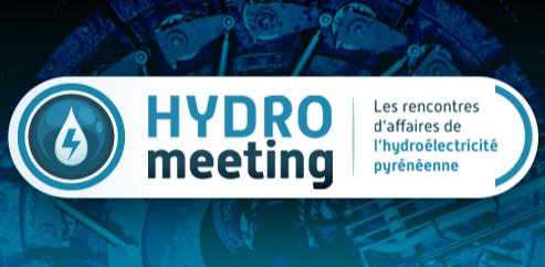 logo hydromeeting
