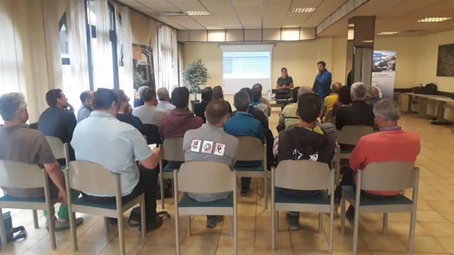 Présentation étude sociétale EDF en vallée d'Aure
