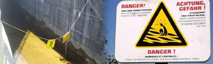 EDF Maitriser la sûreté hydraulique